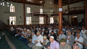 Suşehrinde 15 Temmuz programı