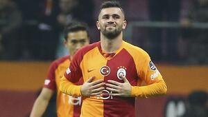 Göztepe, Galatasaraylı Ömer Bayram'ı bekliyor | Transfer haberleri...
