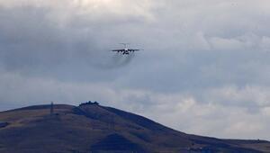 S-400lerin intikali devam ediyor İşte en net görüntüler…