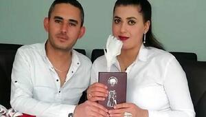 Tartıştığı eşini vurup, intihar etti