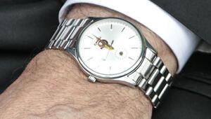 Cumhurbaşkanı Erdoğandan 15 Temmuza özel saat