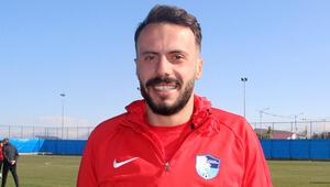 Lokman Gör Alanyaspor'a transfer oldu