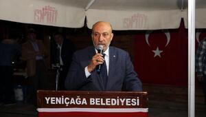 Yeniçağada 15 Temmuz Demokrasi ve Milli Birlik Günü