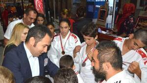 Datça'da 15 Temmuz şehitleri anıldı