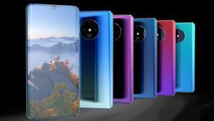 Huawei Mate 30 Pro nasıl olacak İşte özellikleri