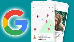 Google Plusı kapatan Google yine bir sosyal medya kanalı açıyor
