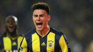 Son dakika transfer haberleri: Rog gitti, Eljif Elmas bitti