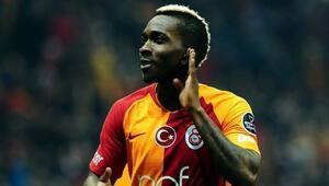 Henry Onyekuruda flaş gelişme Galatasaray...   Son dakika transfer haberleri...