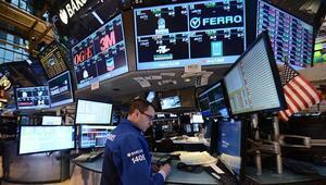 Küresel piyasalar yoğun veri akışına odaklandı