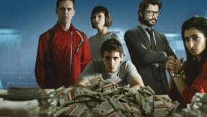 La Casa De Papel yeni sezon ne zaman başlıyor Profesörden Hürriyete özel yeni sezon açıklaması
