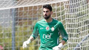 Galatasarayın file bekçisi İsmail Çipeye 3 talip | Transfer haberleri