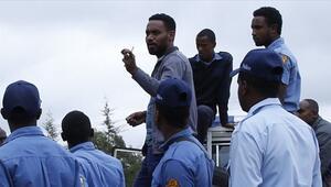 Etiyopyada FETÖcü müdür okul paralarını hesabına geçirmiş