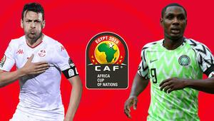 Afrika Uluslar Kupasında üçüncülük maçı iddaada sürpriz oran...