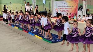 Cimnastikte akademik eğitim