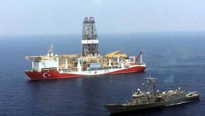 Son dakika... Akdenizde yeni adım: Oruç Reis Gemisi aramalara başlıyor