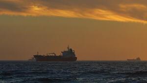 Kaçırılan gemide saldırının izleri