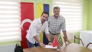 Tarsus İdmanyurdunda Ergün Penbe dönemi   Transfer haberleri...
