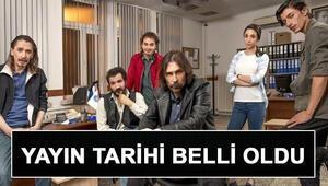 Behzat Ç ne zaman başlayacak İşte Behzat Ç yeni sezon yayın tarihi