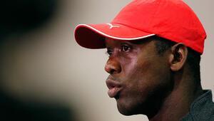 Kamerunda Seedorf dönemi bitti