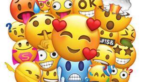 Dünya Emoji Günü: İşte telefonlara gelen en yeni emojiler