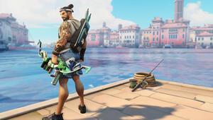 Overwatch 2019 Summer Games başlıyor