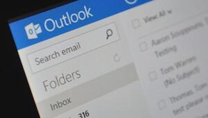 Microsoftun Outlook uygulaması kararıyor
