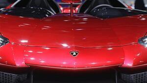 Brezilyada sahte lüks araç üreten fabrika kapatıldı