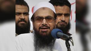 ABDnin başına 10 milyon dolar ödül koyduğu Hafız Muhammed Said yakalandı