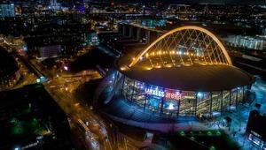 THY Euroleague 2019-20 Final Four organizasyonu Kölne verildi