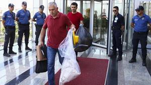 Şule Çetin hayatını kaybettiği plazadaki inceleme tamamlandı