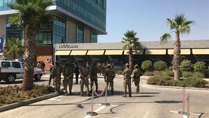 Son dakika… Erbil'de restorana silahlı saldırı Bir Türk diplomat şehit oldu