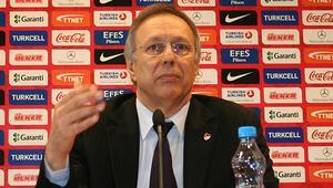 UEFAdan Oğuz Sarvan ile Murat Ilgaza görev