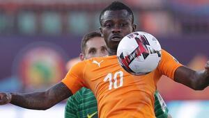 Galatasaraydan bir transfer daha Yıldız isim KAPa bildirildi