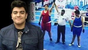 Genç sporcu, tüp mide ameliyatından 2 gün sonra hayatını kaybetti