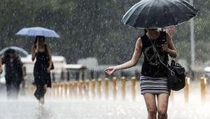 Meteorolojiden uyarı: Sağanak geliyor...