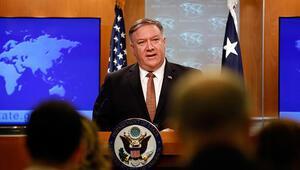 ABDden Erbildeki saldırıya kınama