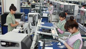 Samsunga Apple şoku: iPhone ekran siparişleri iptal edilecek