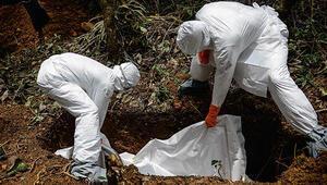 Kongo Demokratik Cumhuriyetinde Eboladan ölümler sürüyor: 2 bine dayandı