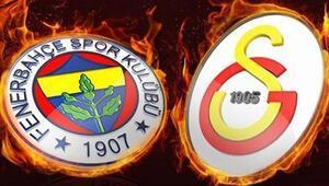 Transferde Fenerbahçeden Galatasaraya 3. çalım