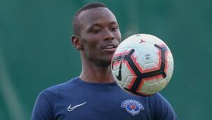 """Mame Thiam: """"Diagne ile konuştuktan sonra..."""