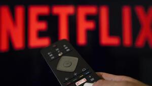 Netflix hisseleri değer kaybetti