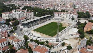 Denizli Stadı, Süper Ligi bekliyor