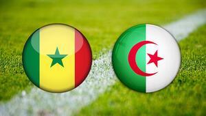 Senegal Cezayir maçı ne zaman saat kaçta ve hangi kanalda Afrika Kupasında final heyecanı
