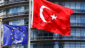 AB'den Türkiye'deki mültecilere 1 milyar 410 milyon Euro