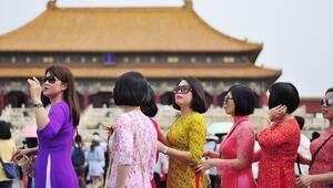 Üç ayrı kent üç farklı Çin