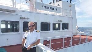 Korsanların kaçırdığı Kaptan Arsoyun ailesi iyi haber bekliyor