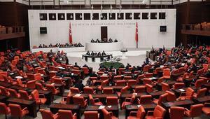 TBMM'de 4 partiden 'Doğu Akdeniz' için ortak bildiri