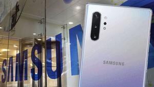 Samsung Galaxy Note 10 hangi işlemciyi kullanacak