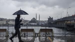 Meteorolojiden kuvvetli yağış uyarısı: Nerelere yağmur yağacak