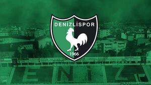 Denizlispor'un borcu 31 milyon TL